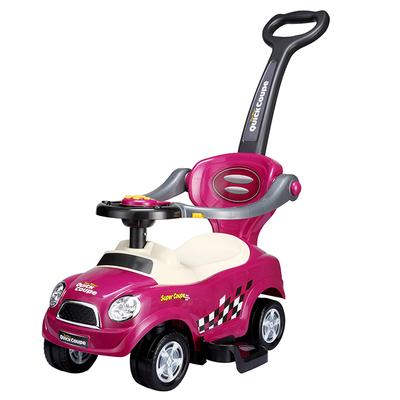 奔乐骑行玩具车321