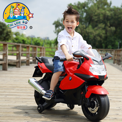 宝马K 1300S 电动摩托车283