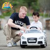 奥迪TT系 RS 电动车 双驱豪华版